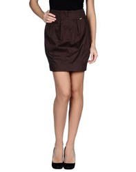 Miss Sixty Skirts Mini Skirts Women