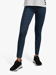Ted Baker Magolo Skinny Jeans Mid Blue