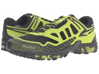 Salewa Ultra Train Gtx Black Out Green Men's Shoes