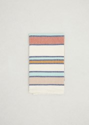 Minna Napkins Set Of 4 Market Stripe