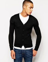 New Look Cardigan Black