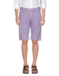 Barba Napoli Trousers Bermuda Shorts