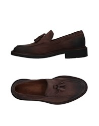 Eleventy Loafers Cocoa