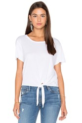 Samandlavi Dakota Top White