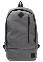 Your Turn Rucksack Dark Grey