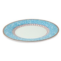 Pip Studio Lovely Branches Dinner Plate Blue