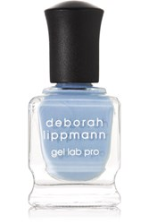Deborah Lippmann Nail Polish Sea Of Love Blue