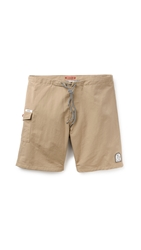 Katin Kylon Trunks Khaki