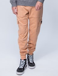 Raised By Wolves Cargo Sweatpants