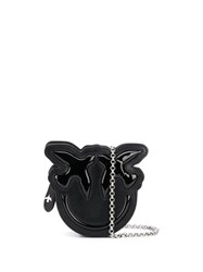 Pinko Mini Lucky Bag Black