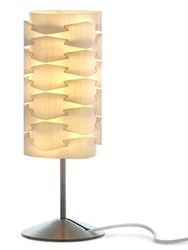 Dform Basket Table Lamp Multicolor
