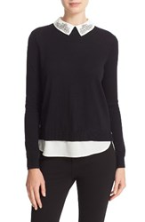 Ted Baker Women's London Layered Pullover