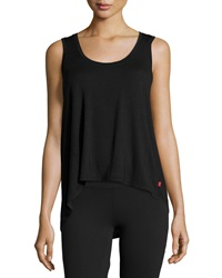 Josie Scoop Neck Swing Tank