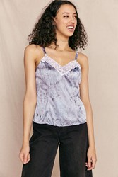 Urban Renewal Riverside Tool And Dye X Vintage Hand Dyed Cami Assorted