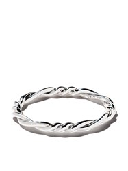 David Yurman Continuance Centre Twist Bangle Unavailable