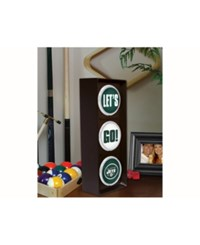 Memory Company New York Jets Flashing Lets Go Light Team Color