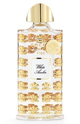 Creed Les Royals Exclusives White Amber Fragrance No Color