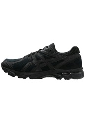 Asics Gtwalker Sports Shoes Black