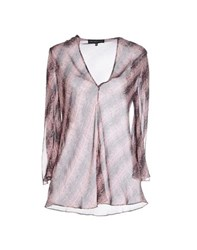 Maria Grachvogel Shirts Blouses Women Pink