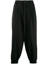 Y 3 Craft Oversized Trousers 60