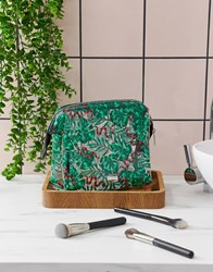 Skinnydip Jungle Snake Wash Bag Multi