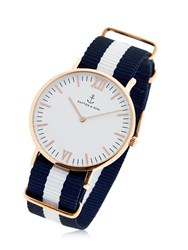 Kapten And Son 40Mm Sail Watch