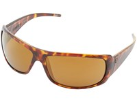 Electric Eyewear Charge Xl Tortoise Shell M2 Bronze Polar Sport Sunglasses Brown