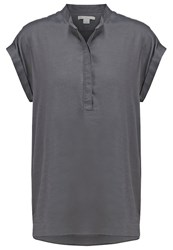 Gap Tunic Soft Black