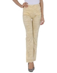 Laurel Casual Pants Sand