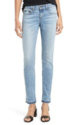 Rag And Bone Women's Jean The Dre Slim Boyfriend Jeans