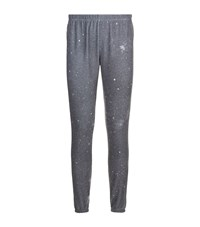 Wildfox Couture Celestial Knox Joggers Female Grey