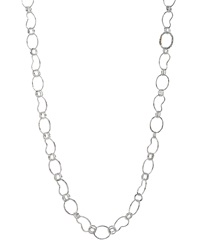 Ippolita Sterling Silver Kidney Link Chain Silver