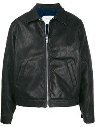 Noon Goons Faux Leather Jacket 60