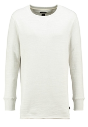 Tiger Of Sweden Jeans Nomad Sweatshirt Offwhite Off White