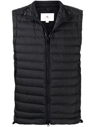 Peuterey Padded Ribbed Gilet 60