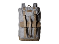 Sherpani Havana Wool Backpack Bags Taupe