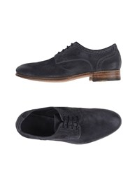 N.D.C. Made By Hand Footwear Lace Up Shoes Women Brown