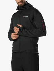 Berghaus Pravitale Mountain 2.0 'S Hooded Jacket Carbon Black