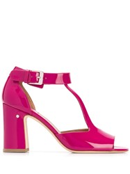 Laurence Dacade Tonina Sandals Pink