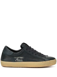 Philippe Model Paris Sneakers Blue
