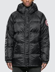 Canada Goose Approach Down Jacket Black