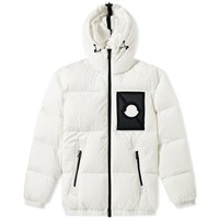 Moncler Genius 5 Craig Green Tresher Jacket White