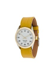 Tom Ford Watches 002 Round 34Mm 60