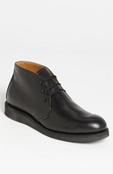 Red Wing Shoes Men's Red Wing 'Postman' Chukka Boot Black Chaparral 9196