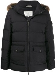 Pyrenex Padded Parka Coat 60