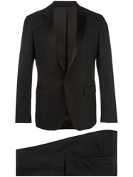 Hugo Boss Two Piece Dinner Suit Black