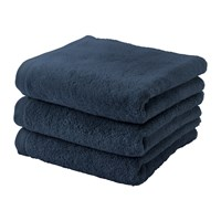 Aquanova London Towel Indigo Blue
