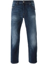 Diesel 'Belther 0853R' Jeans Blue