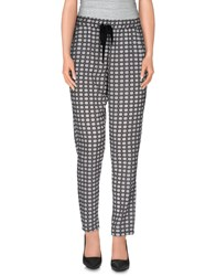 Vicolo Trousers Casual Trousers Women Black