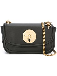 See By Chloe Small 'Lois' Crossbody Bag Black
